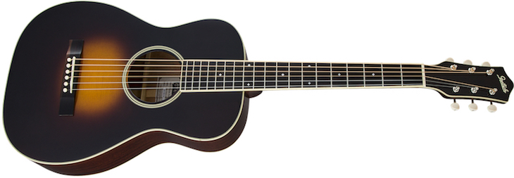Gretsch G9511 Style 1 Single-0 Parlor