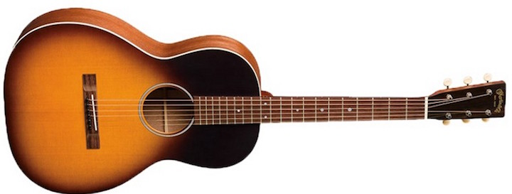 Martin 00-17S Whiskey Sunset