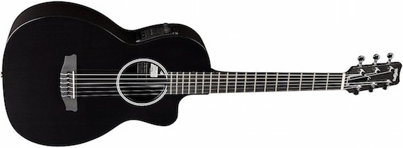 Rainsong NP12 Nylon String