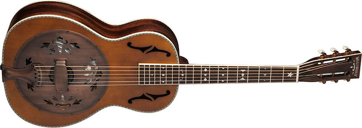 Washburn R360K Parlor Resonator